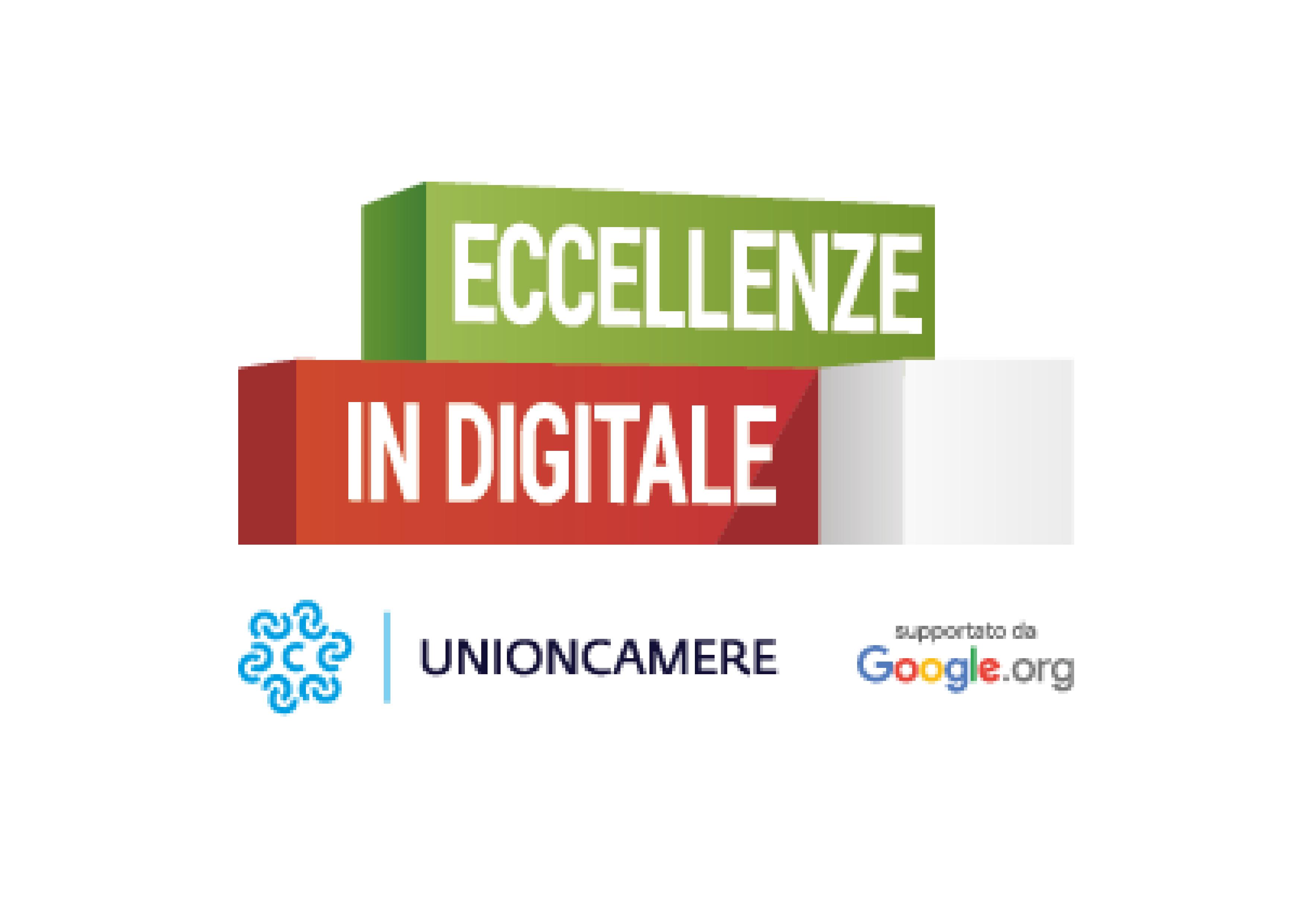 """Eccellenze in digitale 2020-2021  Al via gli incontri con i """"caffè digitali""""    CCIAA di Nuoro"""